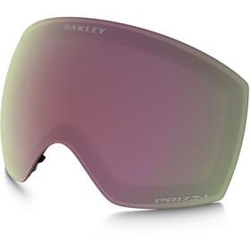 Oakley Flight Deck XM Lentes de repuesto, prizm hi pink iridium
